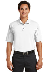 Nike Elite Series Dri-FIT Ottoman Bonded Polo. 429439