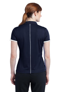 CLOSEOUT Nike Ladies Dri-FIT N98 Polo. 474238