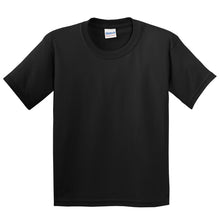 Load image into Gallery viewer, Gildan - Youth  Heavy Cotton 100% Cotton T-Shirt.  5000B