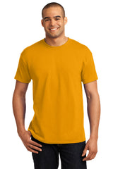 Hanes® - EcoSmart® 50/50 Cotton/Poly T-Shirt.  5170