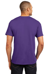 Hanes - EcoSmart 50/50 Cotton/Poly T-Shirt.  5170