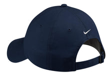 Load image into Gallery viewer, Nike Unstructured Twill Cap.  580087