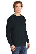 Load image into Gallery viewer, COMFORT COLORS  Heavyweight Ring Spun Long Sleeve Tee. 6014