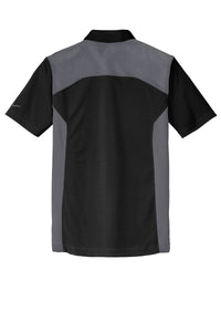 Nike Dri-FIT Engineered Mesh Polo. 632418