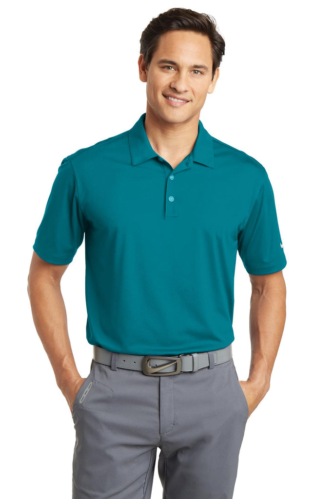 Nike Dri-FIT Vertical Mesh Polo. 637167