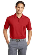 Load image into Gallery viewer, Nike Dri-FIT Vertical Mesh Polo. 637167