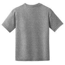 Load image into Gallery viewer, Gildan - Youth DryBlend 50 Cotton/50 Poly T-Shirt.  8000B