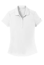 Load image into Gallery viewer, Nike Ladies Dri-FIT Players Modern Fit  Polo. 811807