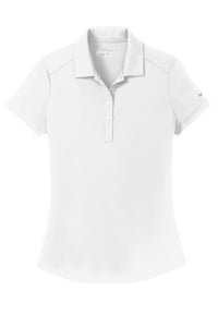 Nike Ladies Dri-FIT Players Modern Fit  Polo. 811807