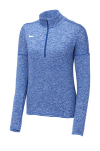 Nike Ladies Dry Element 1/2-Zip Cover-Up 897021