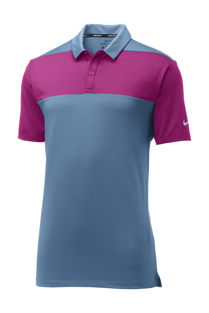 Limited Edition Nike Colorblock Polo. 942881