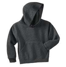 Load image into Gallery viewer, JERZEES - Youth NuBlend Pullover Hooded Sweatshirt.  996Y