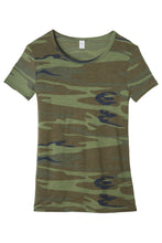 Load image into Gallery viewer, Alternative Women's Eco-Jersey Ideal Tee.AA1940