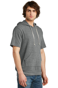 Alternative Eco-Fleece Baller Pullover Hoodie. AA3501