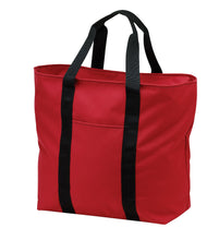 Load image into Gallery viewer, Port Authority All-Purpose Tote.  B5000