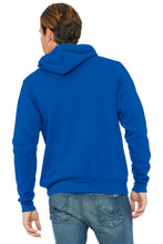 Load image into Gallery viewer, BELLA+CANVAS  Unisex Sponge Fleece Pullover Hoodie. BC3719