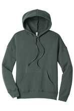 Load image into Gallery viewer, BELLA+CANVAS  Unisex Sponge Fleece Pullover DTM Hoodie. BC3729