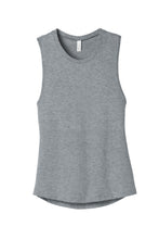 Load image into Gallery viewer, BELLA+CANVAS  Women's Jersey Muscle Tank. BC6003