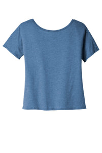 BELLA+CANVAS  Women's Slouchy Tee. BC8816