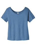 Load image into Gallery viewer, BELLA+CANVAS  Women's Slouchy Tee. BC8816