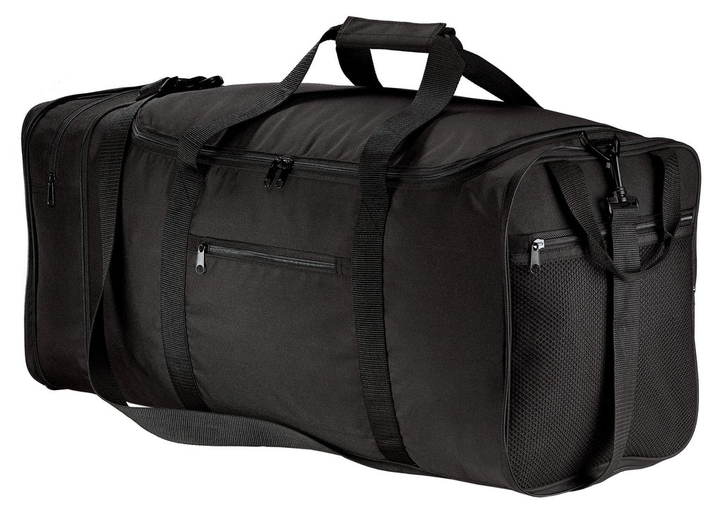 Port Authority Packable Travel Duffel. BG114