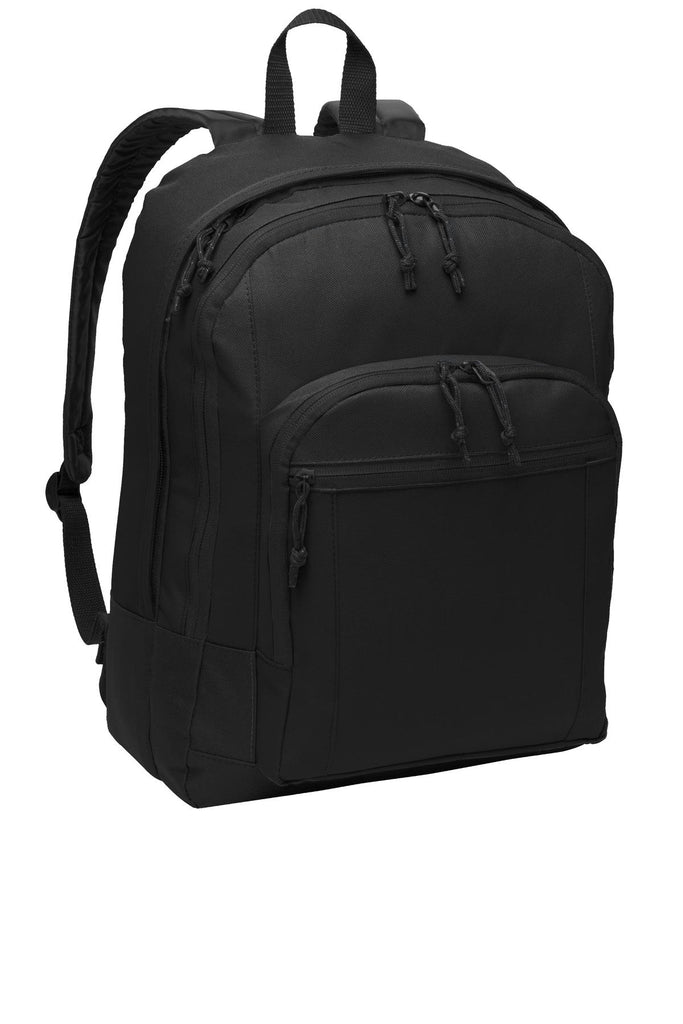 Port Authority® Basic Backpack. BG204