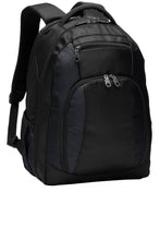 Load image into Gallery viewer, Port Authority Commuter Backpack. BG205