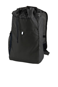 Port Authority  Hybrid Backpack. BG211