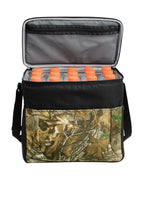 Load image into Gallery viewer, Port Authority Camouflage 24-Can Cube Cooler. BG514C