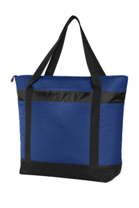 Port Authority Large Tote Cooler. BG527