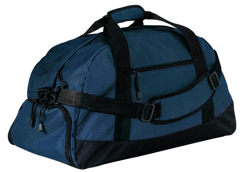 Port Authority® - Basic Large Duffel.  BG980