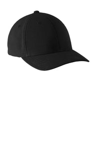 Port Authority  Flexfit 110  Performance Snapback Cap C301