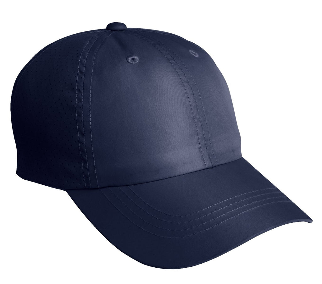 Port Authority® Perforated Cap. C821