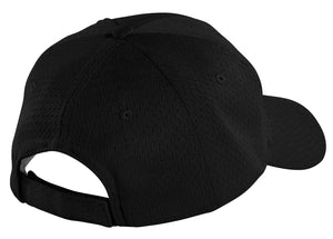 Port Authority Youth Pro Mesh Cap.  YC833