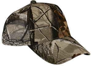 Port Authority® Pro Camouflage Series Cap with Mesh Back.  C869