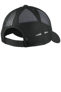 Port Authority Adjustable Mesh Back Cap. C911