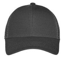 Load image into Gallery viewer, Port Authority Adjustable Mesh Back Cap. C911
