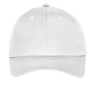 Port Authority Uniforming Twill Cap. C913