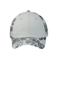 Port Authority Colorblock Digital Ripstop Camouflage Cap. C926