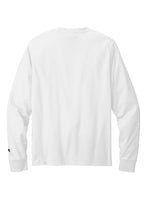 Load image into Gallery viewer, Champion   Heritage 5.2-Oz. Jersey Long Sleeve Tee CC8C