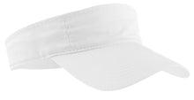 Load image into Gallery viewer, Port & CompanyFashion Visor.  CP45