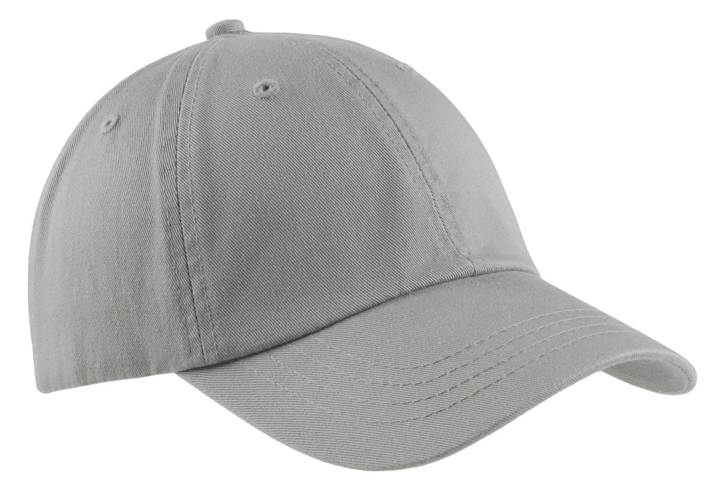 Port & Company® - Washed Twill Cap.  CP78