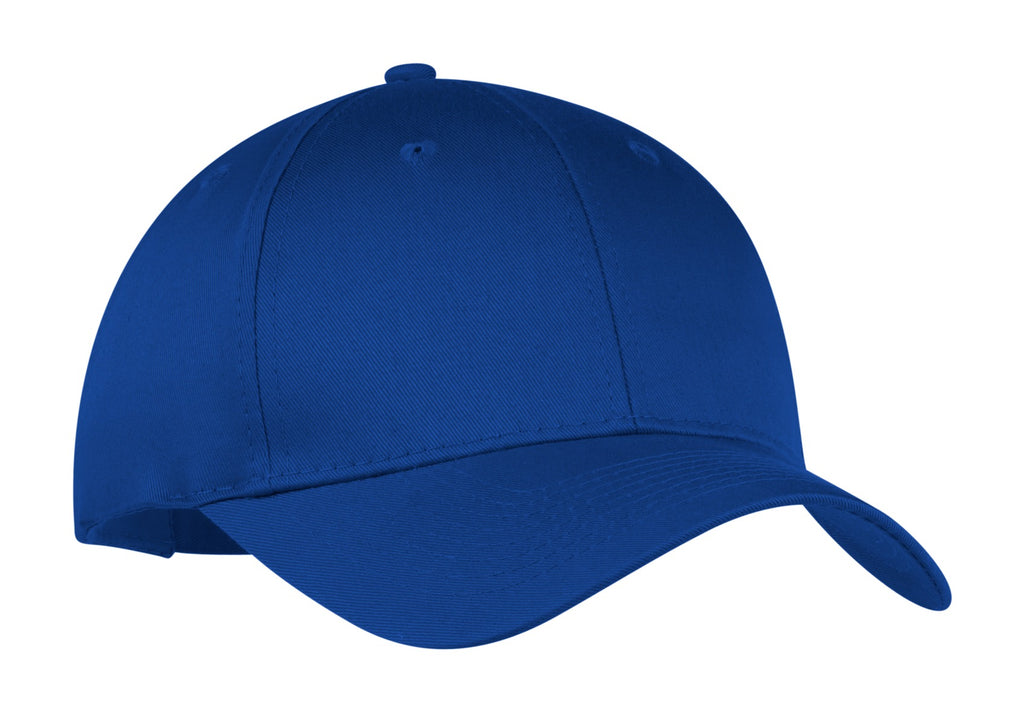 ef6d7f9f866 Port   Company® - Six-Panel Twill Cap. CP80 – brandhouseink