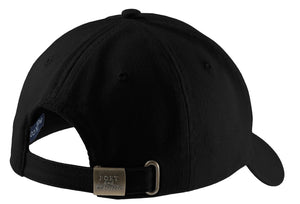 Port & CompanyBrushed Twill Cap.  CP82