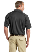Load image into Gallery viewer, CornerStone - Select Snag-Proof Tactical Polo. CS410