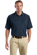 Load image into Gallery viewer, CornerStone Tall Select Snag-Proof Tactical Polo. TLCS410