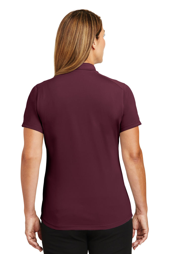 CornerStone Ladies Select Lightweight Snag-Proof Polo. CS419