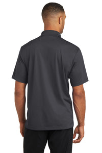 CornerStone Micropique Gripper Polo. CS421