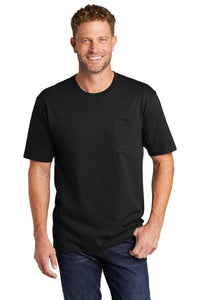 CornerStone  Workwear Pocket Tee CS430