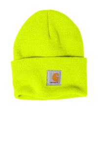 Carhartt  Acrylic Watch Hat. CTA18